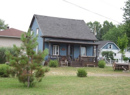 Maison Dufresne