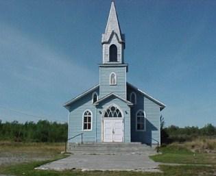 Église de Taschereau