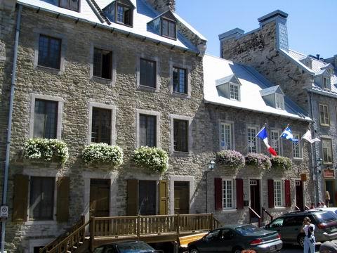 Maisons québécoises