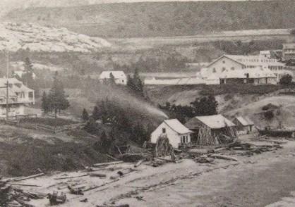 Vieux Tadoussac