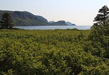 Îles St-Laurent