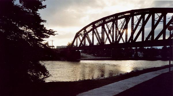 Rivière Harricana