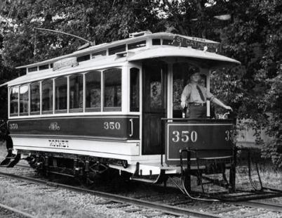 Tramway de Montréal