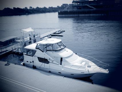 bateau de promenade