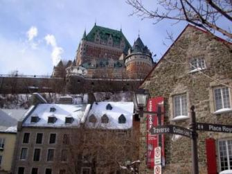 Basse ville de Québec