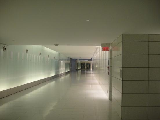 Ville souterraine de montr al voyage travers le qu bec - Office du tourisme la souterraine ...