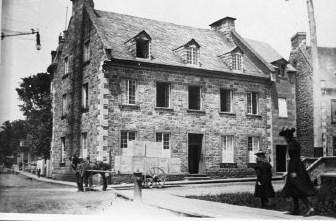 Journal de Trois Rivières