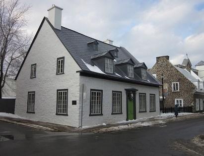 Maison Georges Gannes