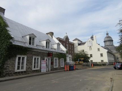 Maison Hertel de la Fresnière