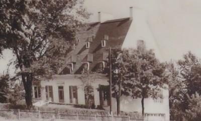 Maison William Richie