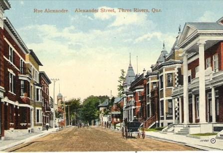 rue Alexandre