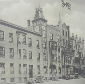 Sanatorium Blois