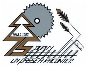 Logo de Dupuy