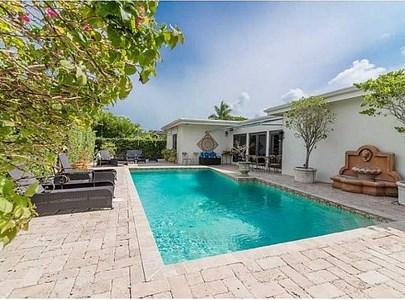 Maison en Floride