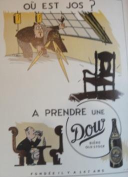Bière Dow