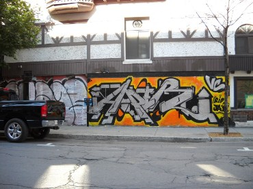 orange-graffiti