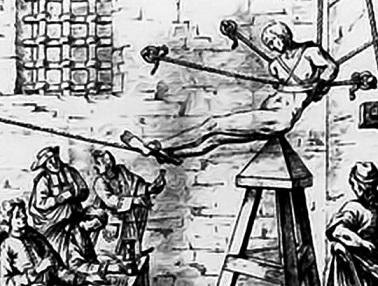 peines criminelles