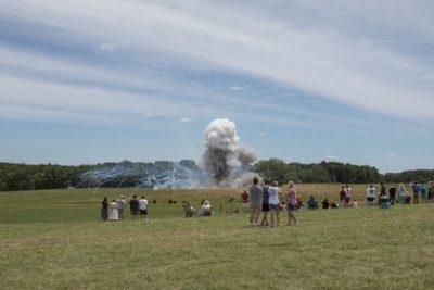 explosifs