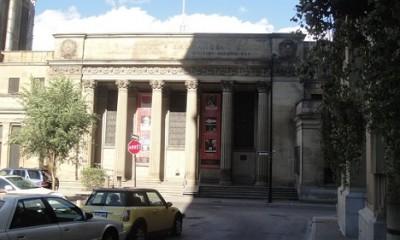 théâtre céntURE