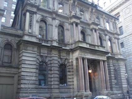 Banque Molson
