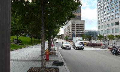 Avenue René-Lévesque