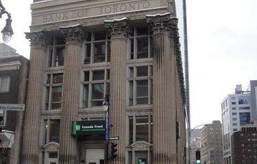 Banque de Toronto