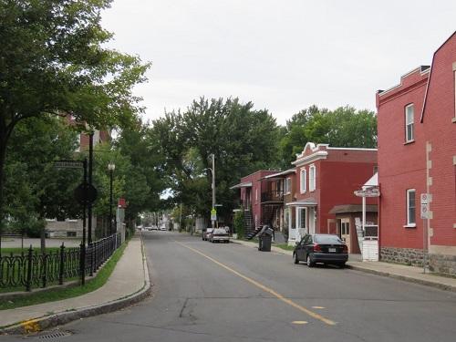 Rue Ste-Cécile