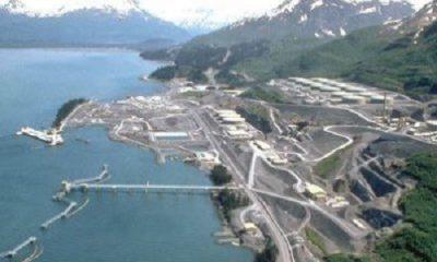 Marée noire en Alaska