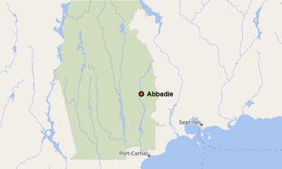 Canton Abbadie