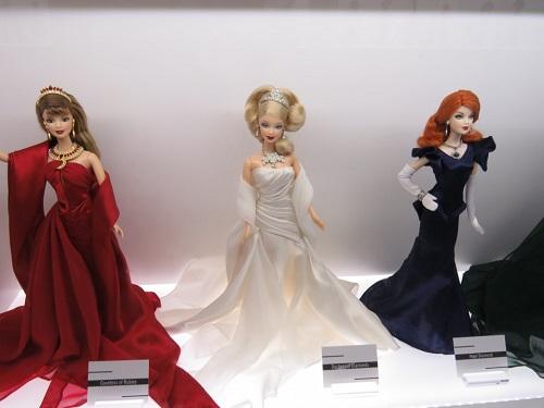 Trois duchesses