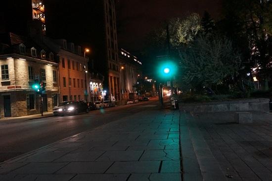 Notre-Dame et Place Cartier