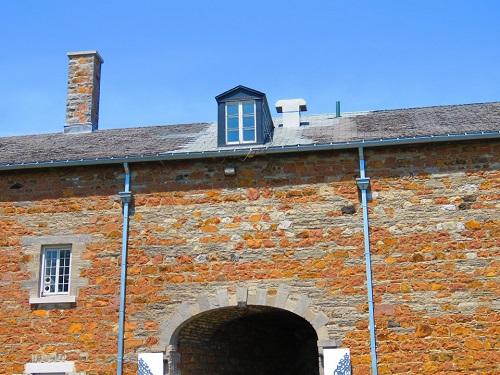 Fort Stewar