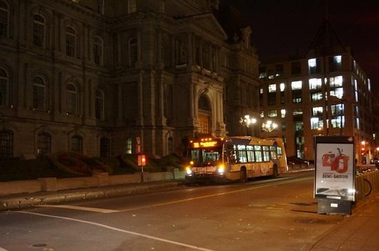 Hôtel-de-VilleHôtel-de-ville de Montréal, photo de GrandQuebec.com.