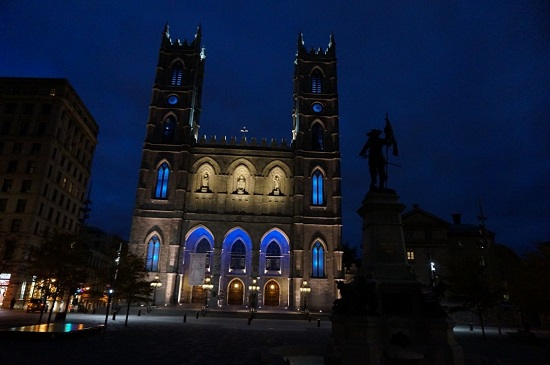 Notre-Dame-de-Montréal