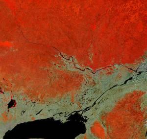 Rivière Outaouais