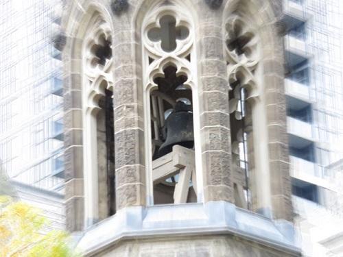 Rue Bloor église