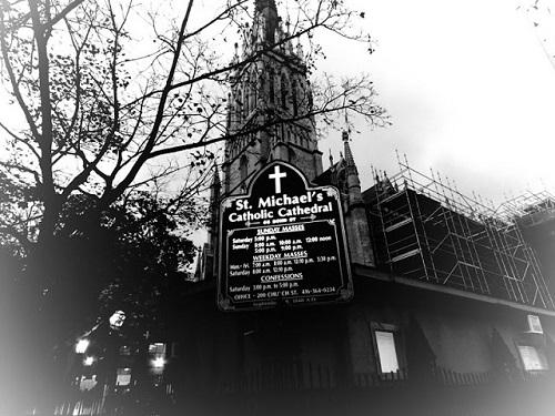 St-Michel église
