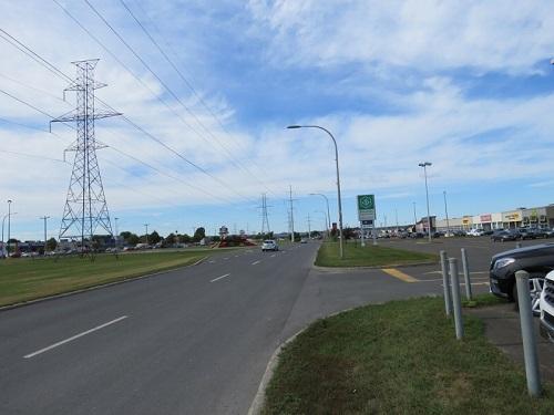 Boulevard des Récollets.