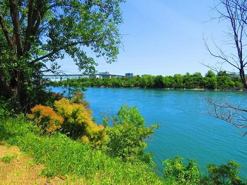 Le fleuve
