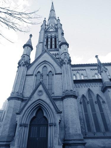 Église de Toronto