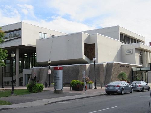Hôtel de ville de Trois-Rivières