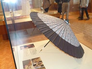 parapluie japonaise