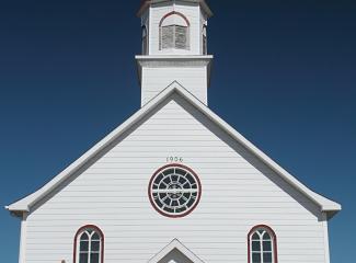 Église de Longue-Pointe-de-Mingan