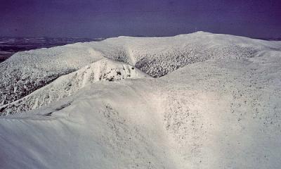 Mont Logan