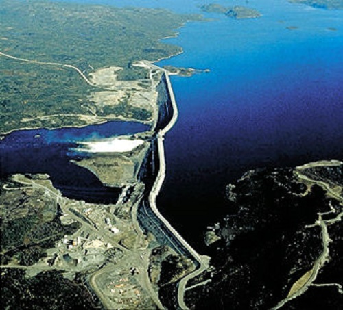 Rivière Grande