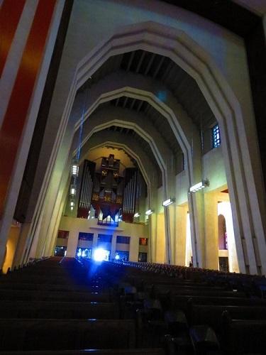 Oratoire de Saint-Joseph