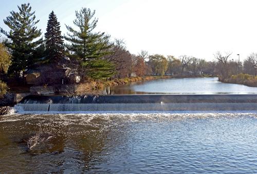 Rivière de l'Achigan