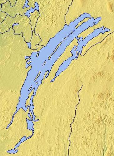 Lac Albanel