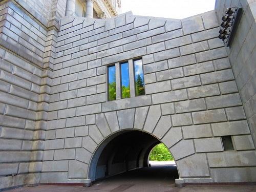 Entrée Saint-Joseph