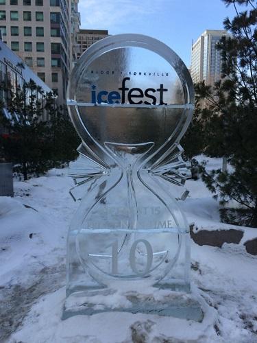 Festival de la glace